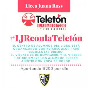 Liceo Juana Ross