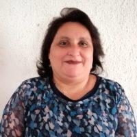 Sandra Tapia