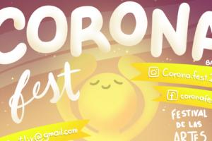 Banner CoronaFest – LJR