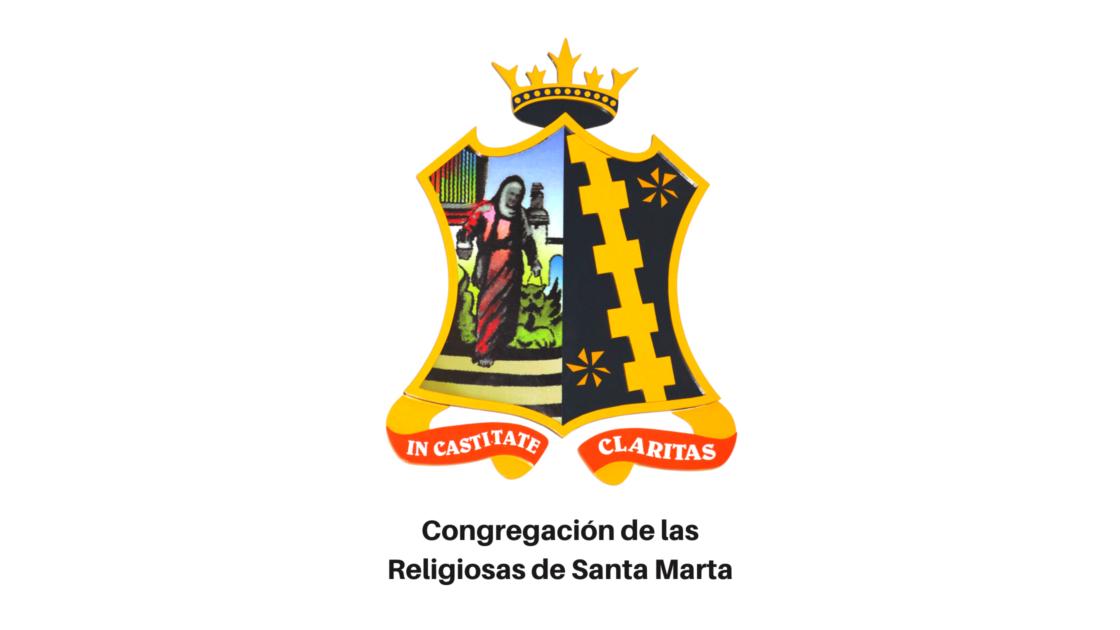 Escudo Religiosas de Santa Marta_