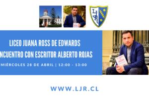 Banner Alberto Rojas – LJR