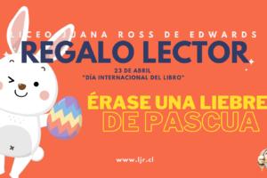 Regalo Lector – LJR