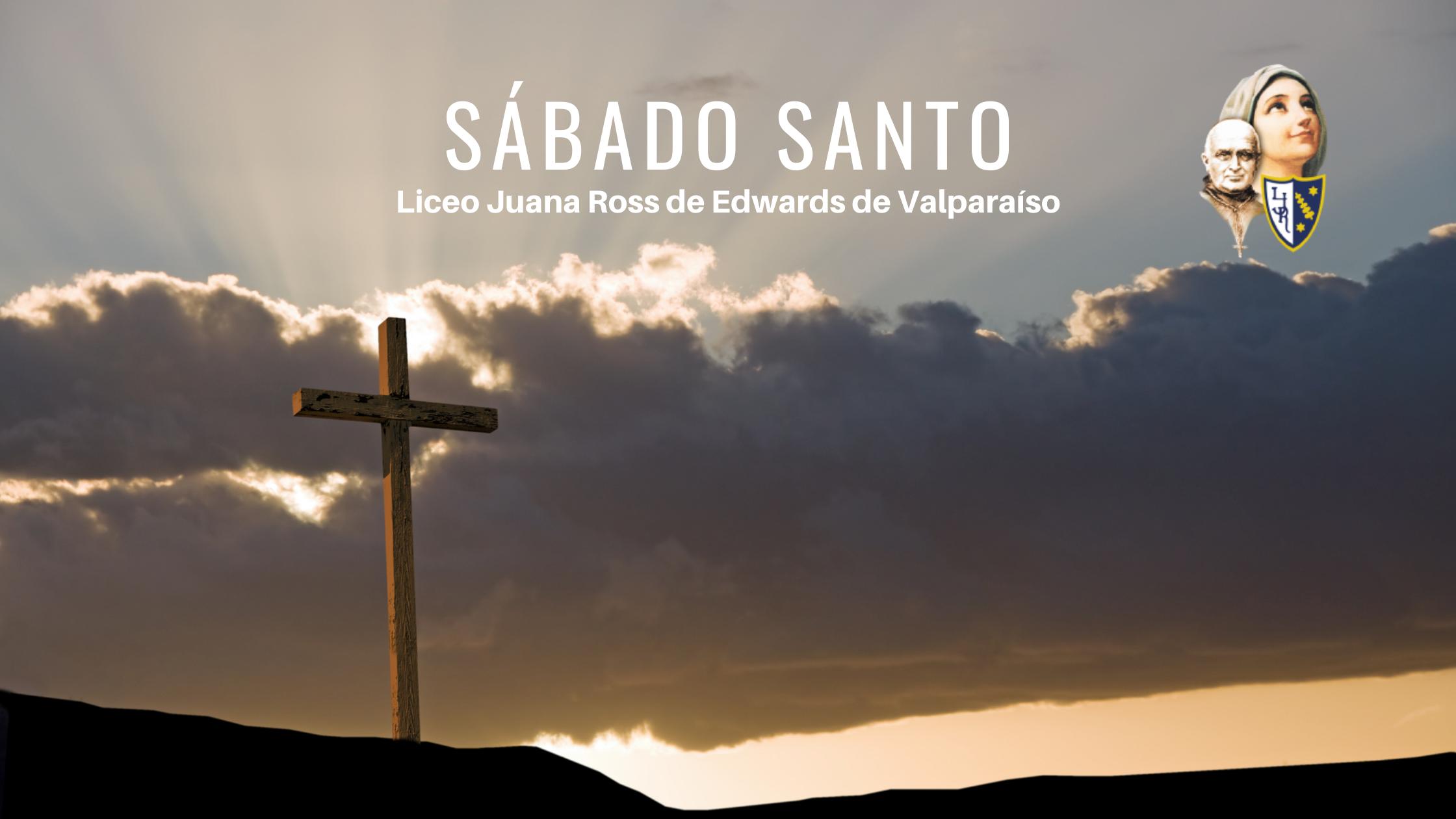 Sabado Santo – LJR