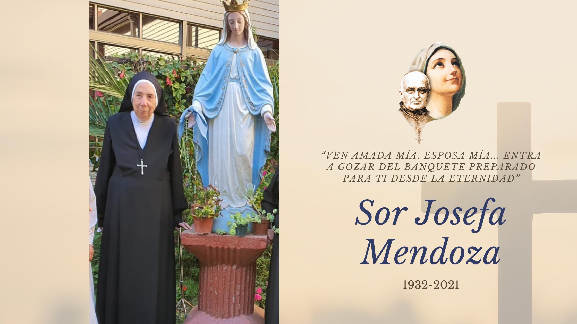 Sor Josefa – LJR