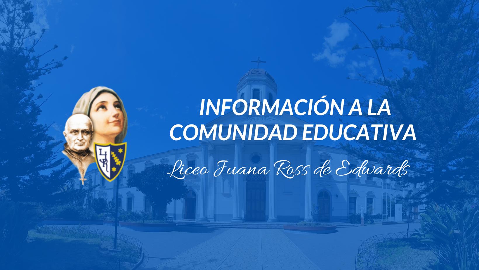 Información – LJR