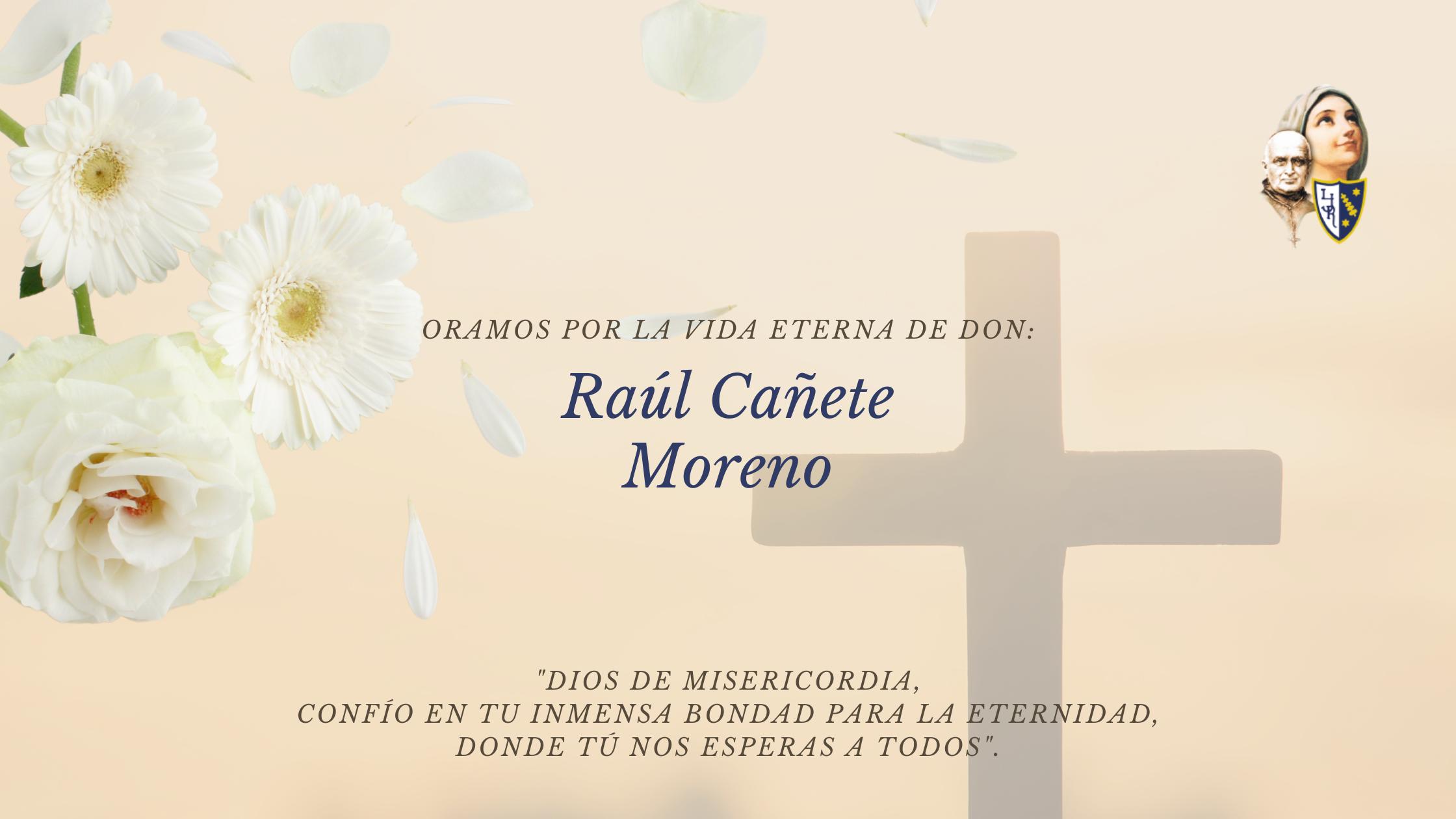 Banner Raul – LJR