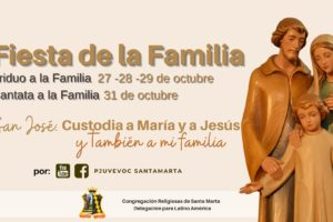 Cantata a San José – PJUVEVOC